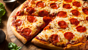 """Featured image for """"Pizza Fridays Begin"""""""