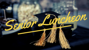 """Featured image for """"Senior Luncheon"""""""