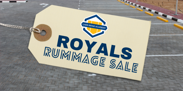 """Featured image for """"Royals Rummage Sale"""""""